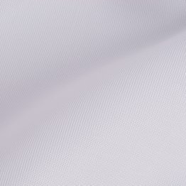 POLYESTER VOILE WHITE 150CM